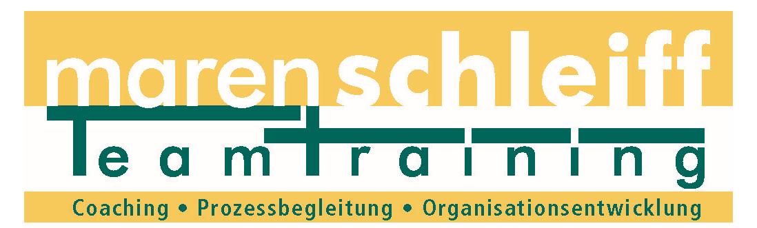 Unternehmertreffen Nordwest Logo Schleiff