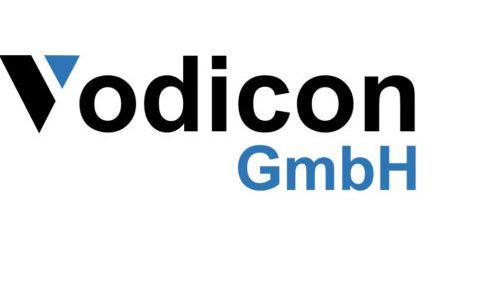Unternehmertreffen Nordwest Logo vodicon GmbH