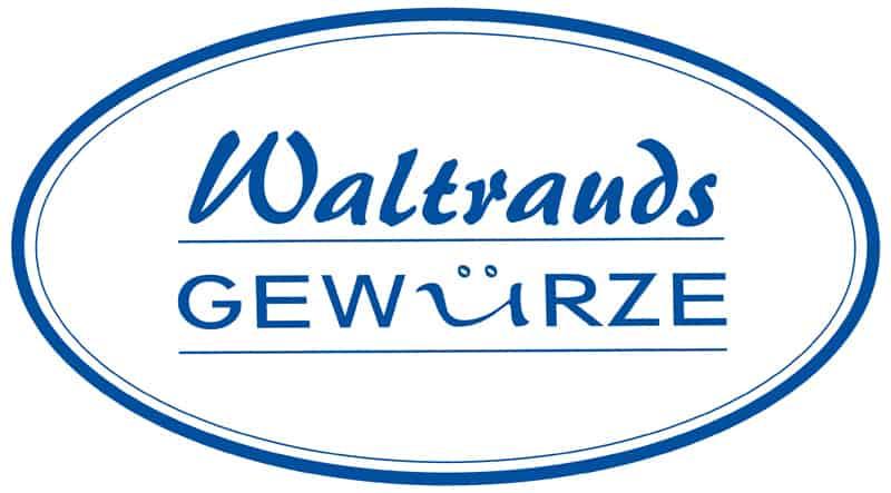 Unternehmertreffen Nordwest Logo WALTRAUDS GEWÜRZE
