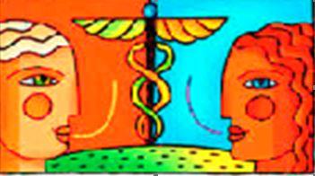 Unternehmertreffen Nordwest Logo Michaela Kaminsky - freiberufliche Pharmareferentin