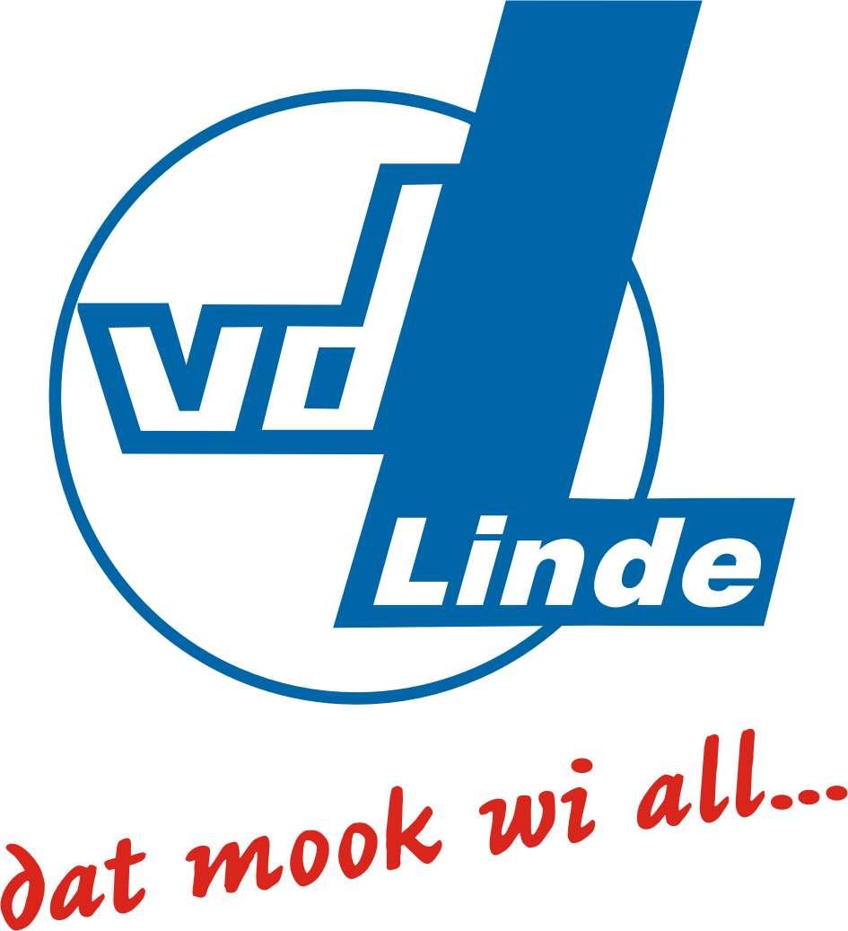 Unternehmertreffen Nordwest Logo van der Linde
