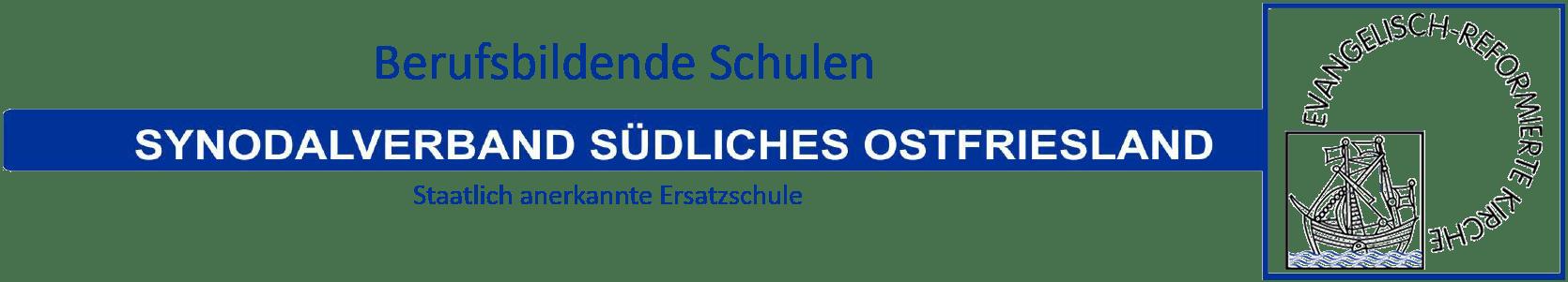 Unternehmertreffen Nordwest Logo BBS des Synodalverband südliches Ostfriesland