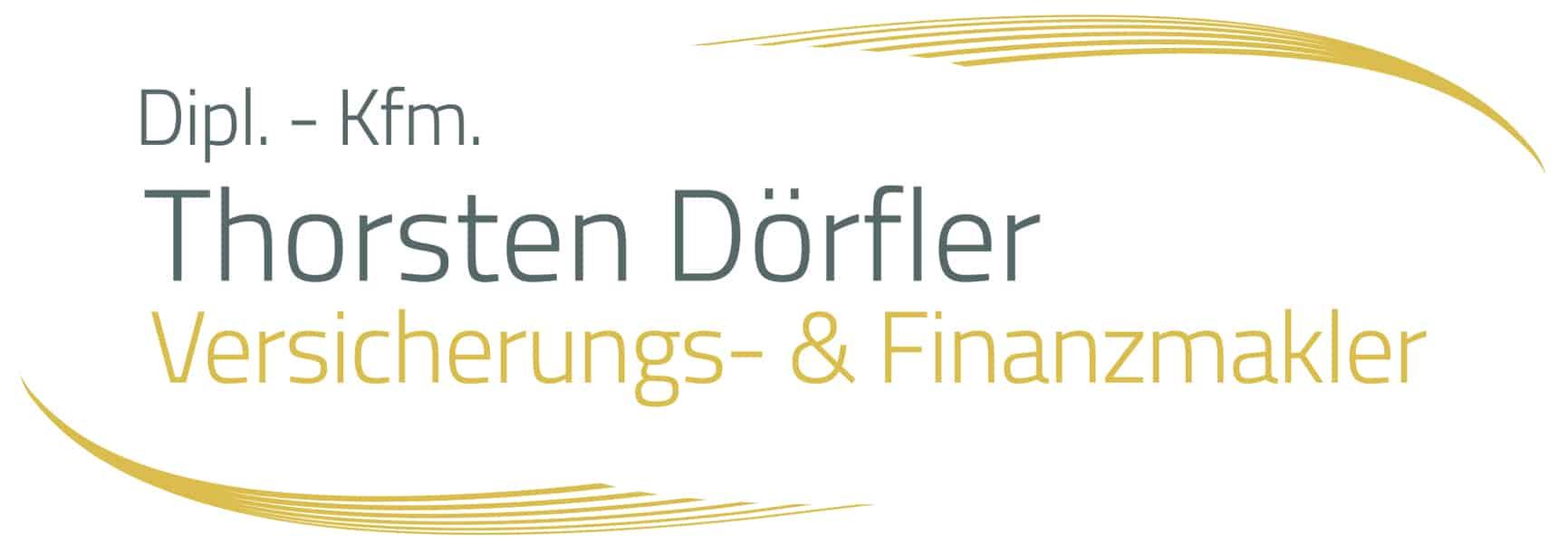 Unternehmertreffen Nordwest Logo Thorsten Dörfler Versicherungen und Finanzen