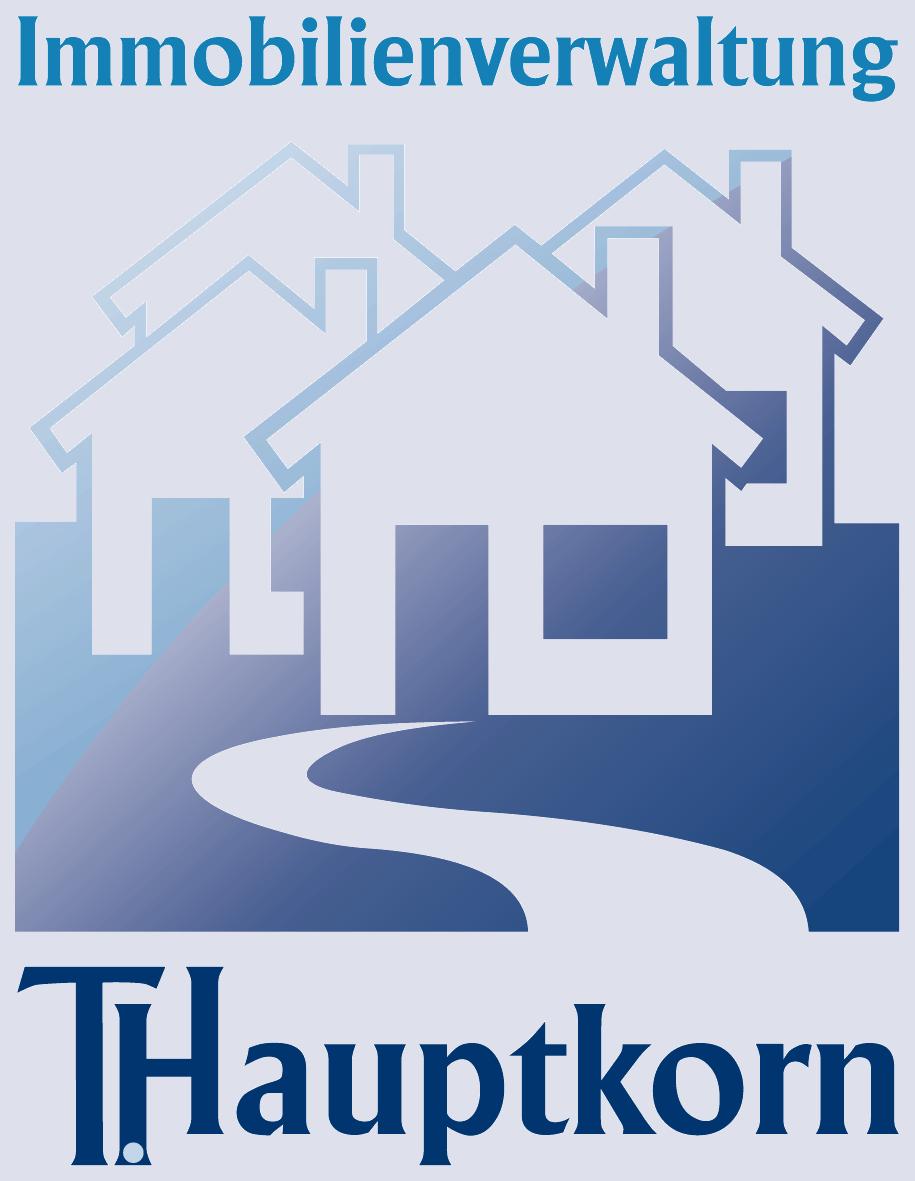 Unternehmertreffen Nordwest Logo Immobilienverwaltung T. Hauptkorn