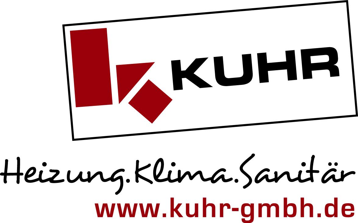 Unternehmertreffen Nordwest Logo Kuhr
