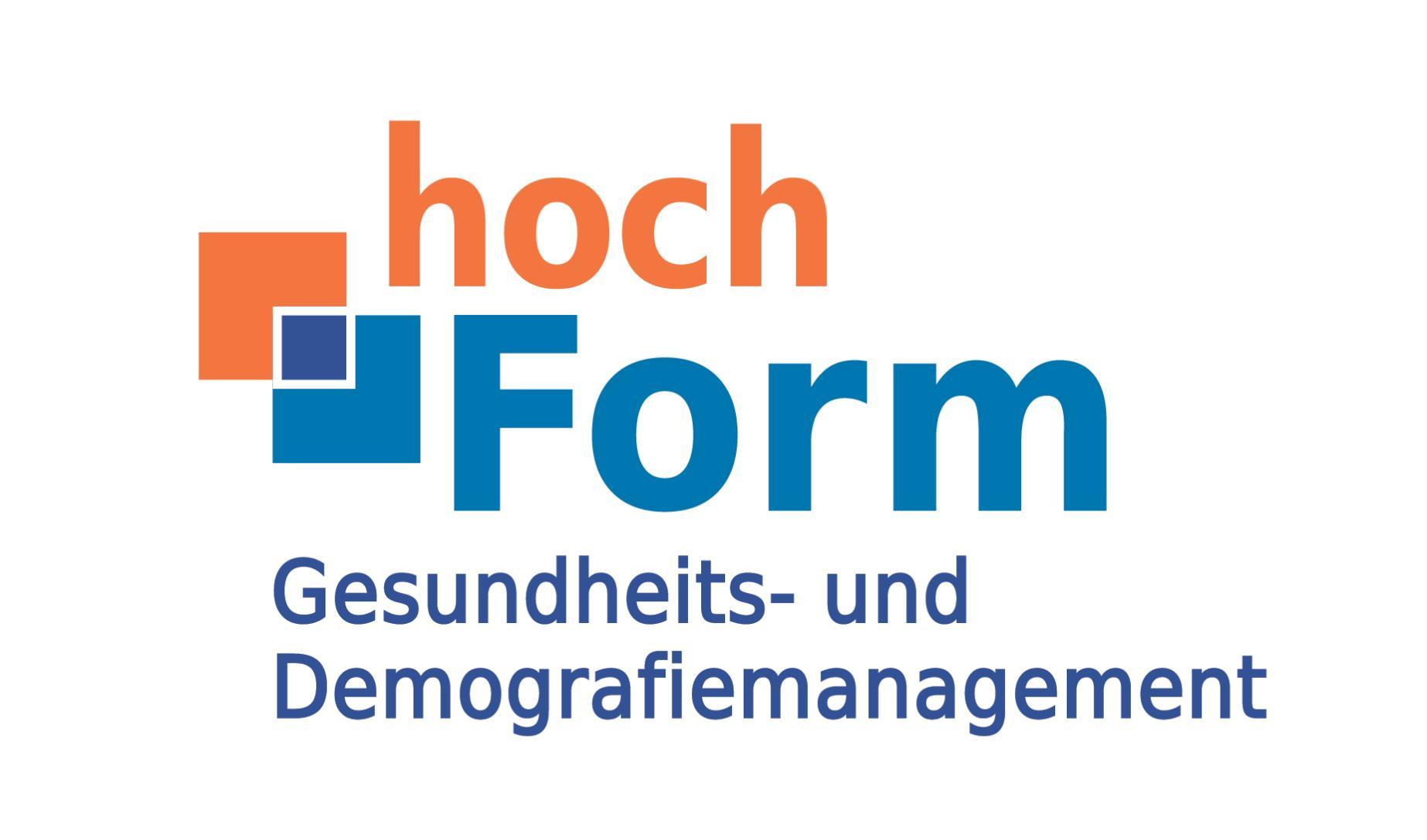 Unternehmertreffen Nordwest Logo HochForm