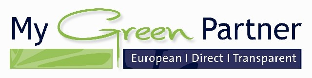 Unternehmertreffen Nordwest Logo My Green Partner