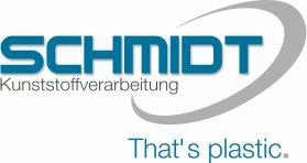 Unternehmertreffen Nordwest Logo Schmidt Kunststoffverarbeitung Emsbüren