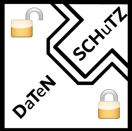 Unternehmertreffen Nordwest Logo Datenschutz