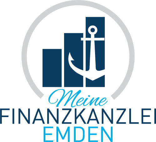 Unternehmertreffen Nordwest Logo Meine Finanzkanzlei Emden