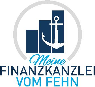 Unternehmertreffen Nordwest Logo Meine Finanzkanzlei vom Fehn