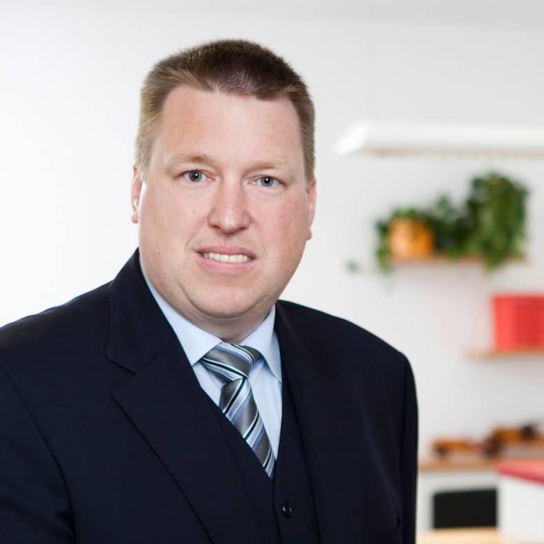 Karsten Niemeier - Inhaber und Partner