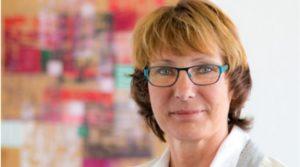 Unternehmertreffen Referentin Maria Koriath