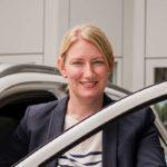 Unternehmertreffen Nordwest Marianne Scholtalbers