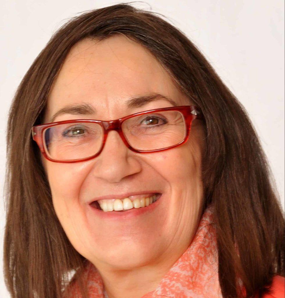 Nelly Boer - Geschäftsführerin