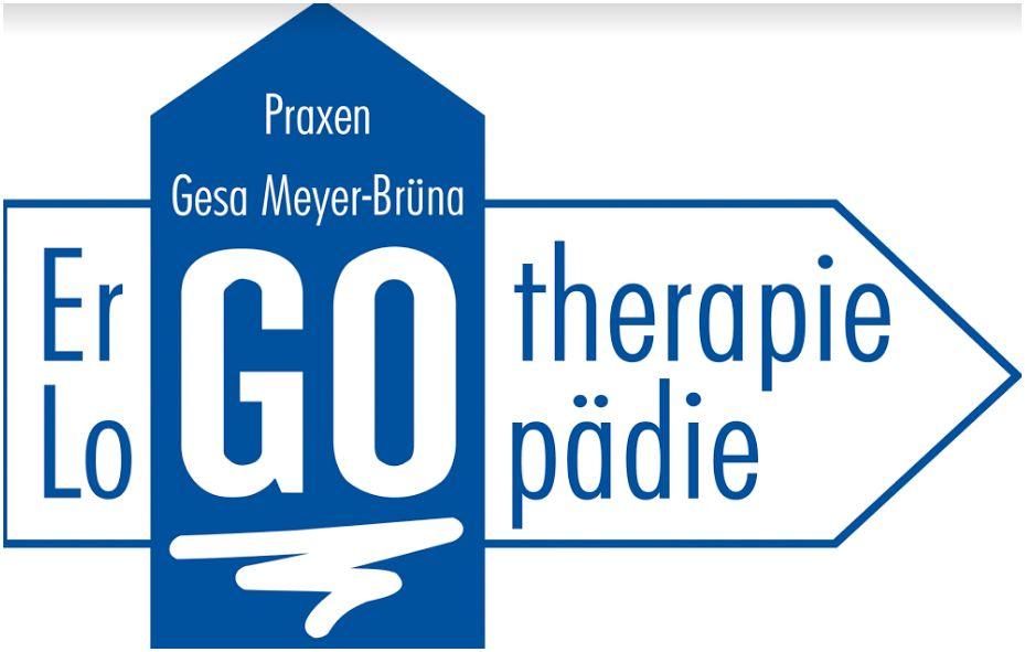 Unternehmertreffen Nordwest Logo Praxen für Ergotherapie und Logopädie