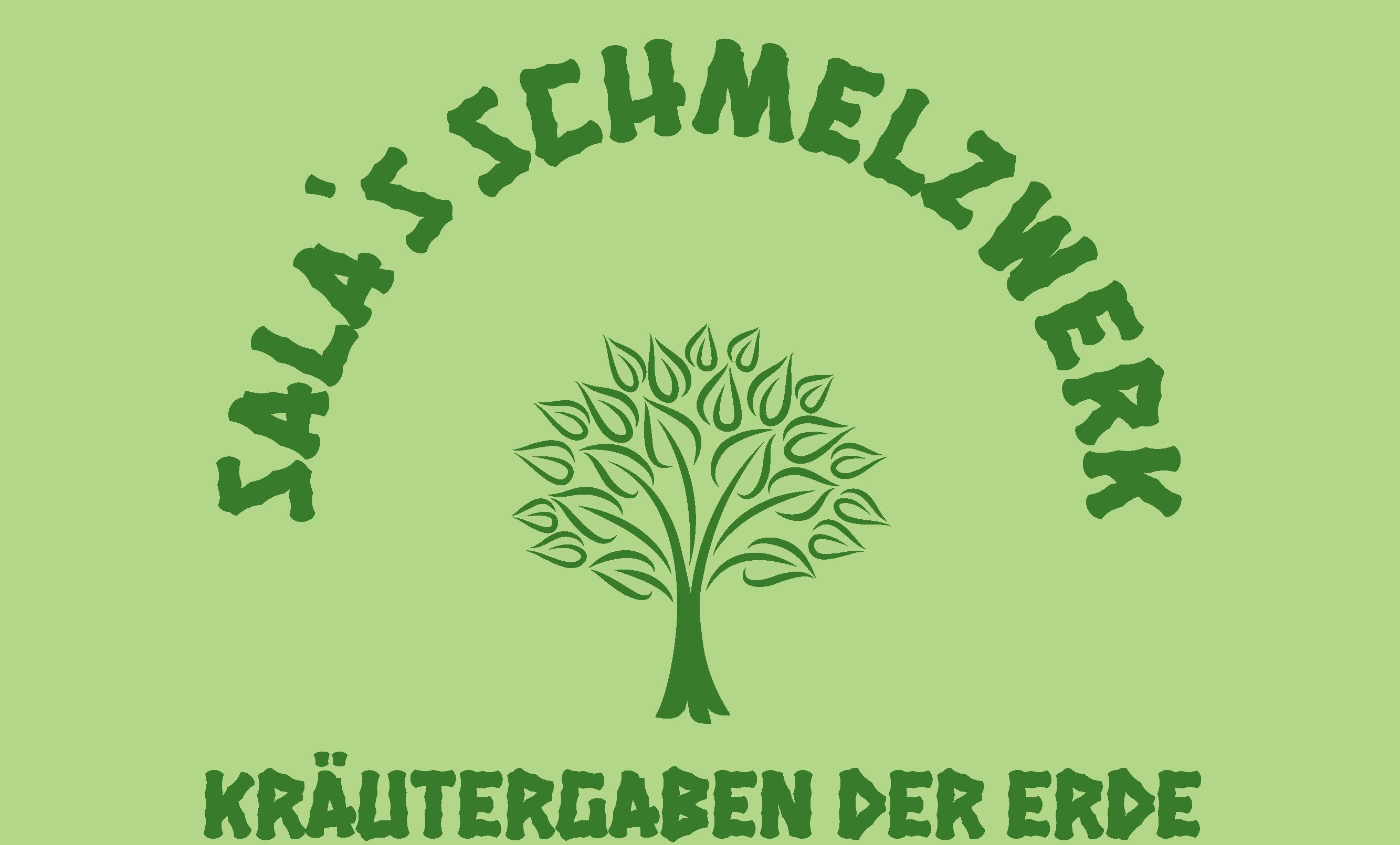 Unternehmertreffen Nordwest Logo SaLa´s Schmelzwerk