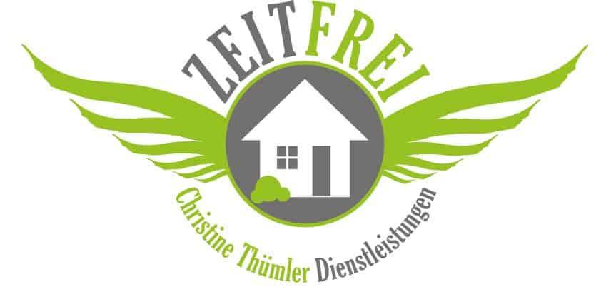 Unternehmertreffen Nordwest Logo Zeitfrei Christine Thümler Dienstleistungen