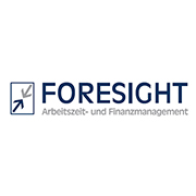 Unternehmertreffen Nordwest Logo Foresight