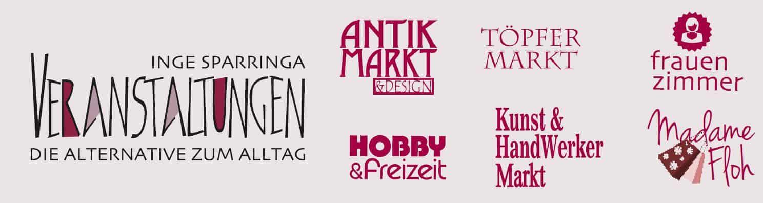 Unternehmertreffen Nordwest Logo Inge Sparringa Veranstaltungen