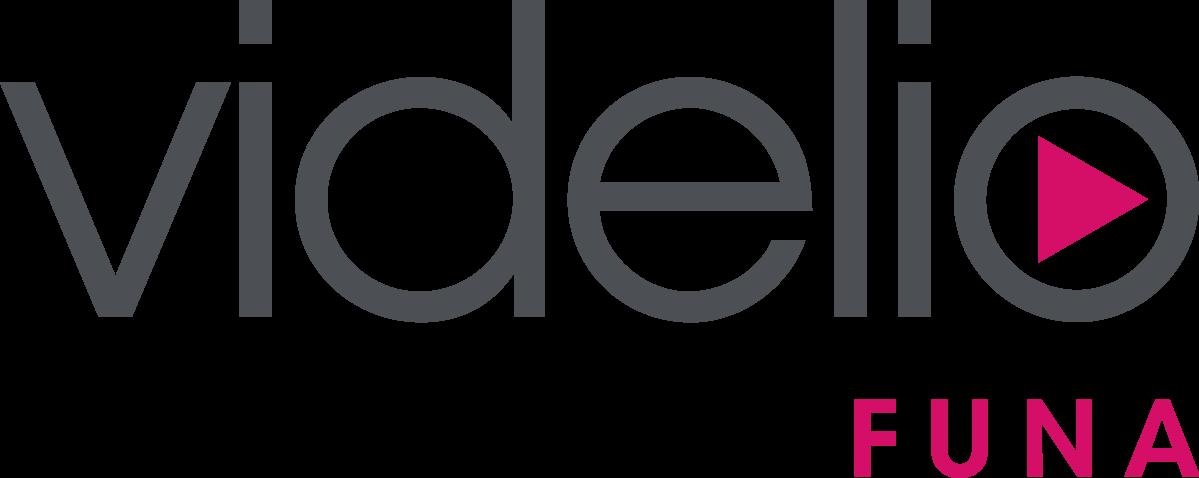 Unternehmertreffen Nordwest Logo Videlio FUNA GmbH
