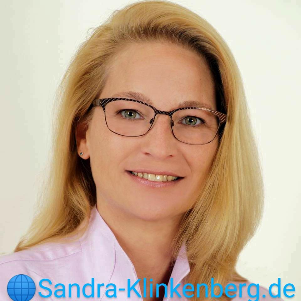 Unternehmertreffen Nordwest Logo Sandra Klinkenberg