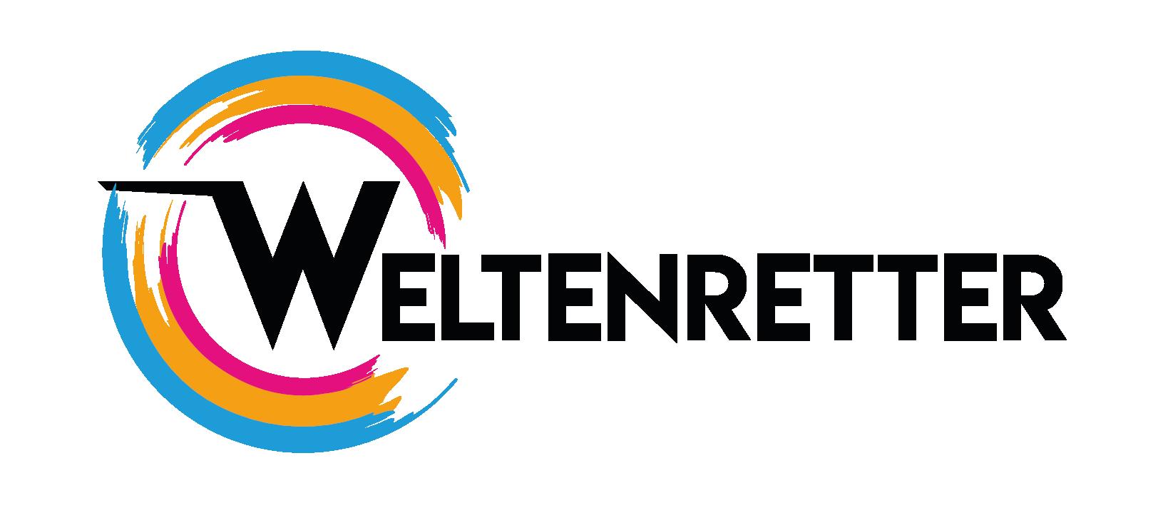 Unternehmertreffen Nordwest Logo Weltenretter