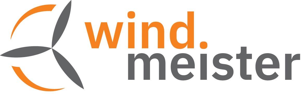 Unternehmertreffen Nordwest Logo Windmeister
