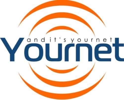 Unternehmertreffen Nordwest Logo Yournet