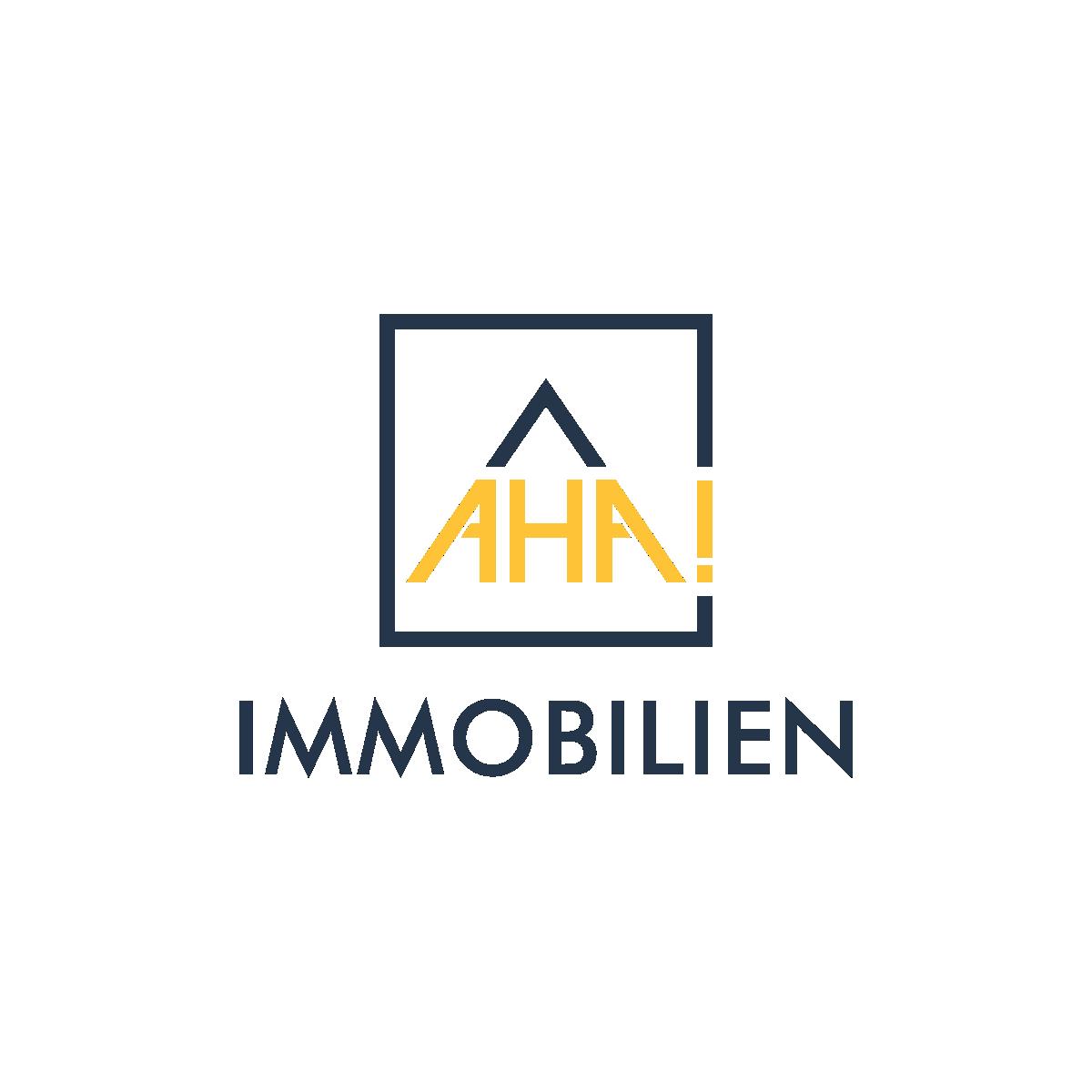 Unternehmertreffen Nordwest Logo AHA Immobilien GmbH