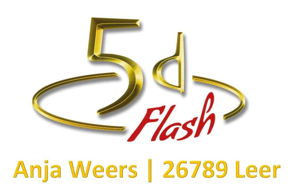 Unternehmertreffen Nordwest Logo Anja Weers