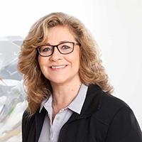 Anja Sassen - Prokuristin