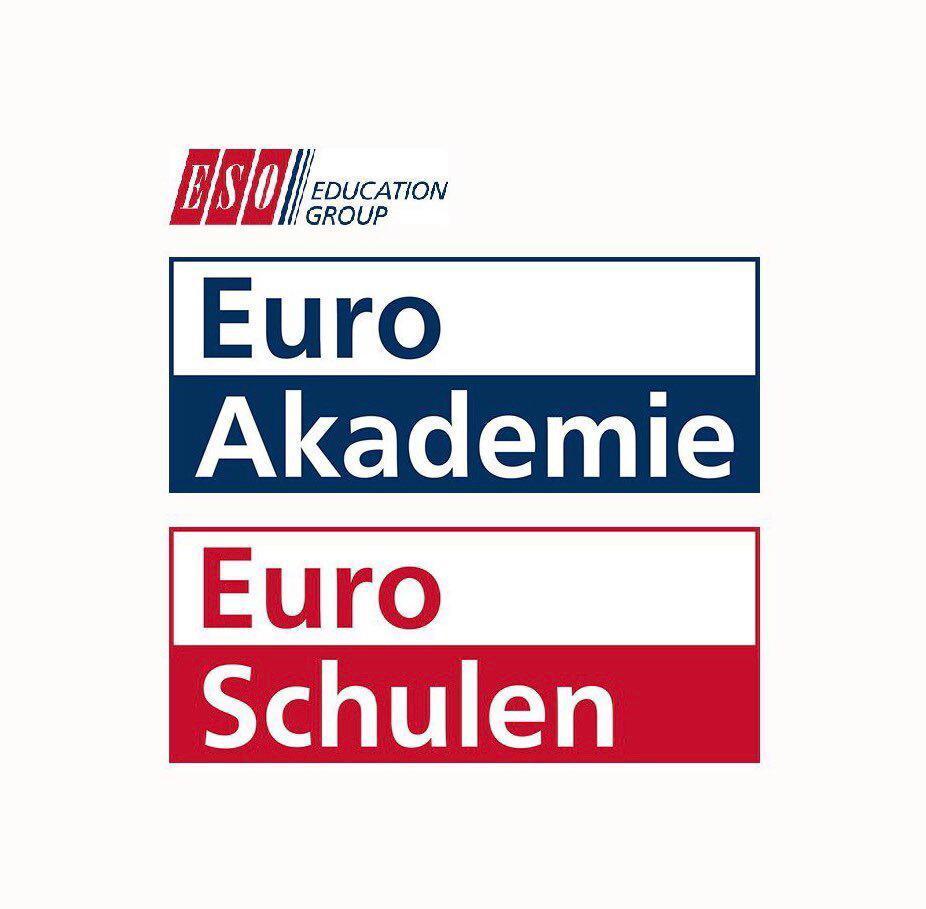 Unternehmertreffen Nordwest Logo Euro-Schulen