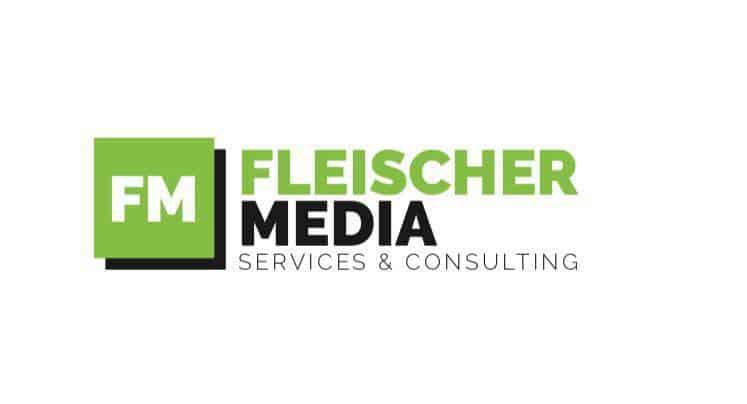 Unternehmertreffen Nordwest Logo Fleischer Media Services