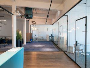 Unternehmertreffen Nordwest im Glaswerk Oldenburg