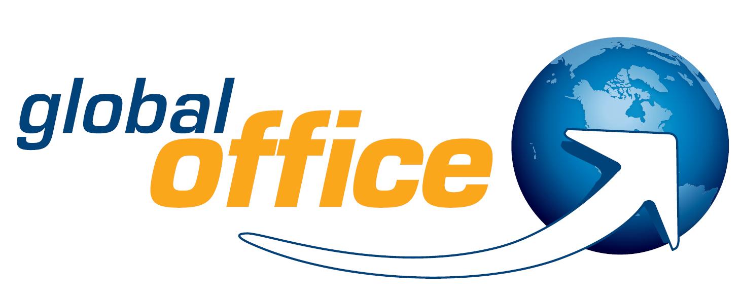 Unternehmertreffen Nordwest Logo global office