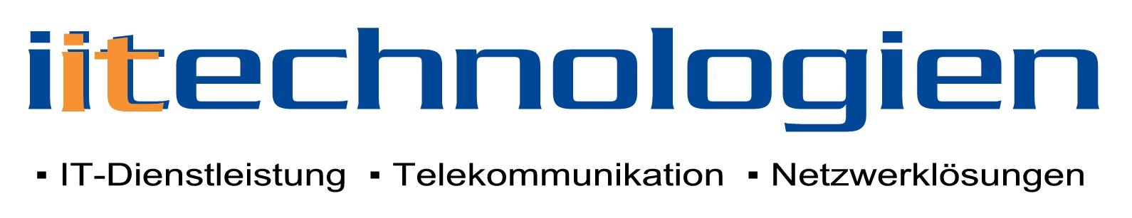 Unternehmertreffen Nordwest Logo iitechnologien