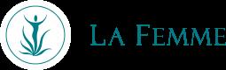 Unternehmertreffen Nordwest Logo La Femme