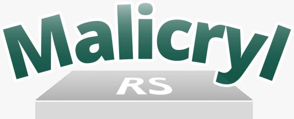 Unternehmertreffen Nordwest Logo Malicryl