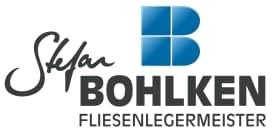 Unternehmertreffen Nordwest Logo Fliesen Bohlken