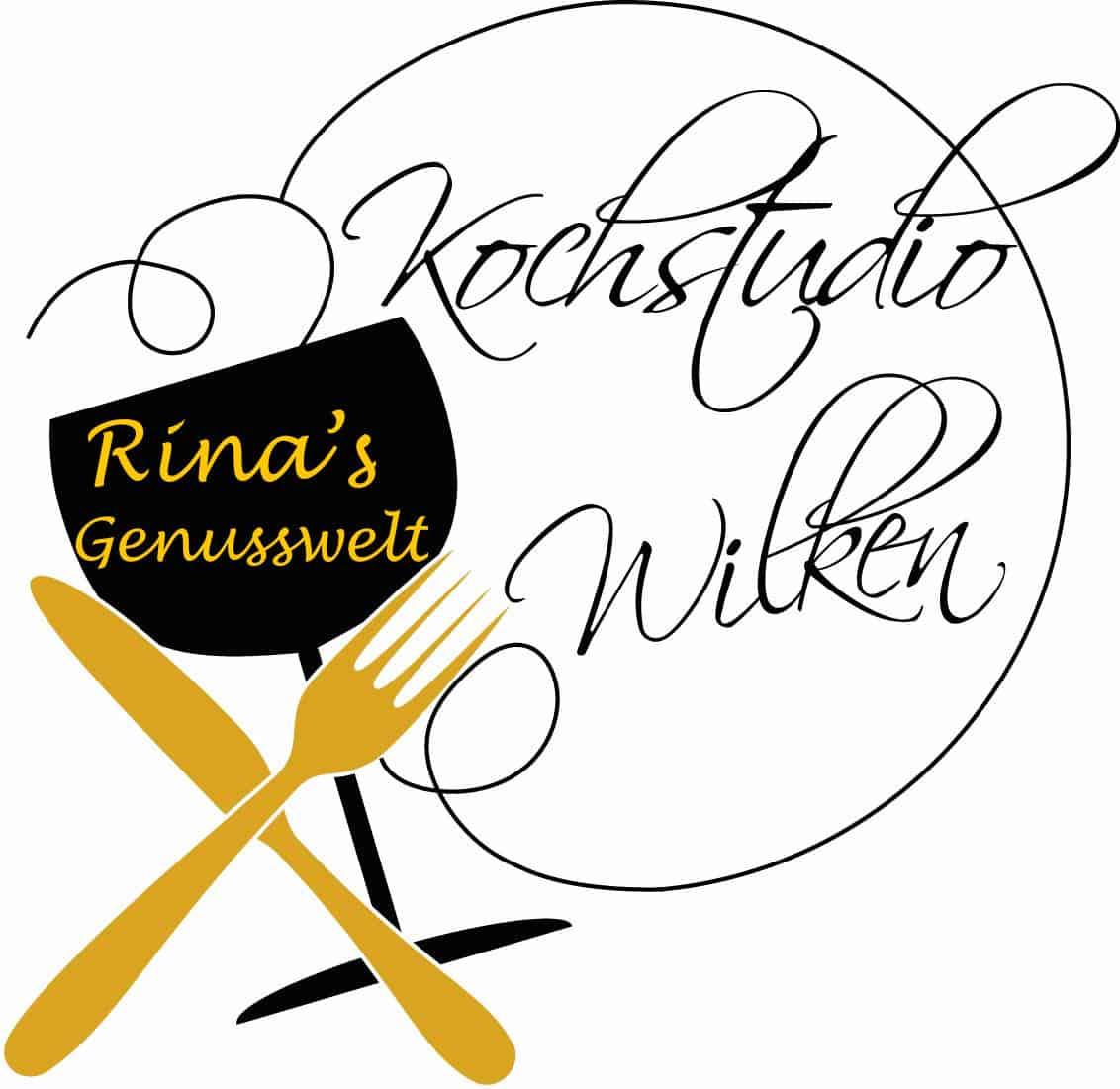 Unternehmertreffen Nordwest Logo Kochstudio Rina Wilken