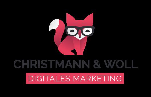 Unternehmertreffen Nordwest Logo Christmann und Woll
