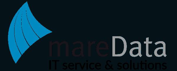 Unternehmertreffen Nordwest Logo mareData