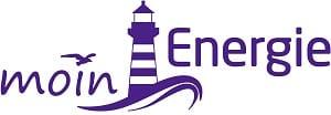 Unternehmertreffen Nordwest Logo moinEnergie