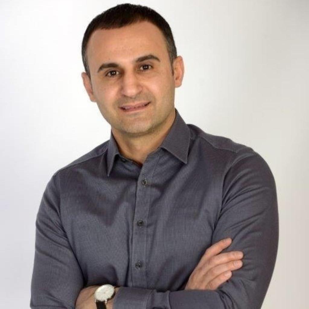 Orhan Yigit im Unternehmertreffen Nordwest