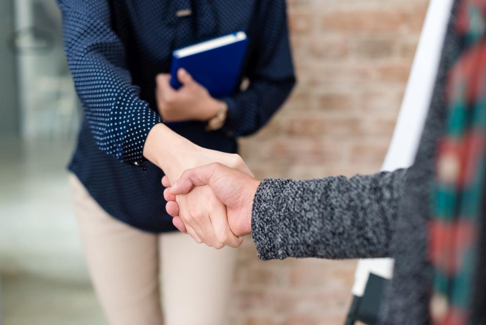 Jahrespraktikanten kennenlernen | Auszubildende gewinnen!