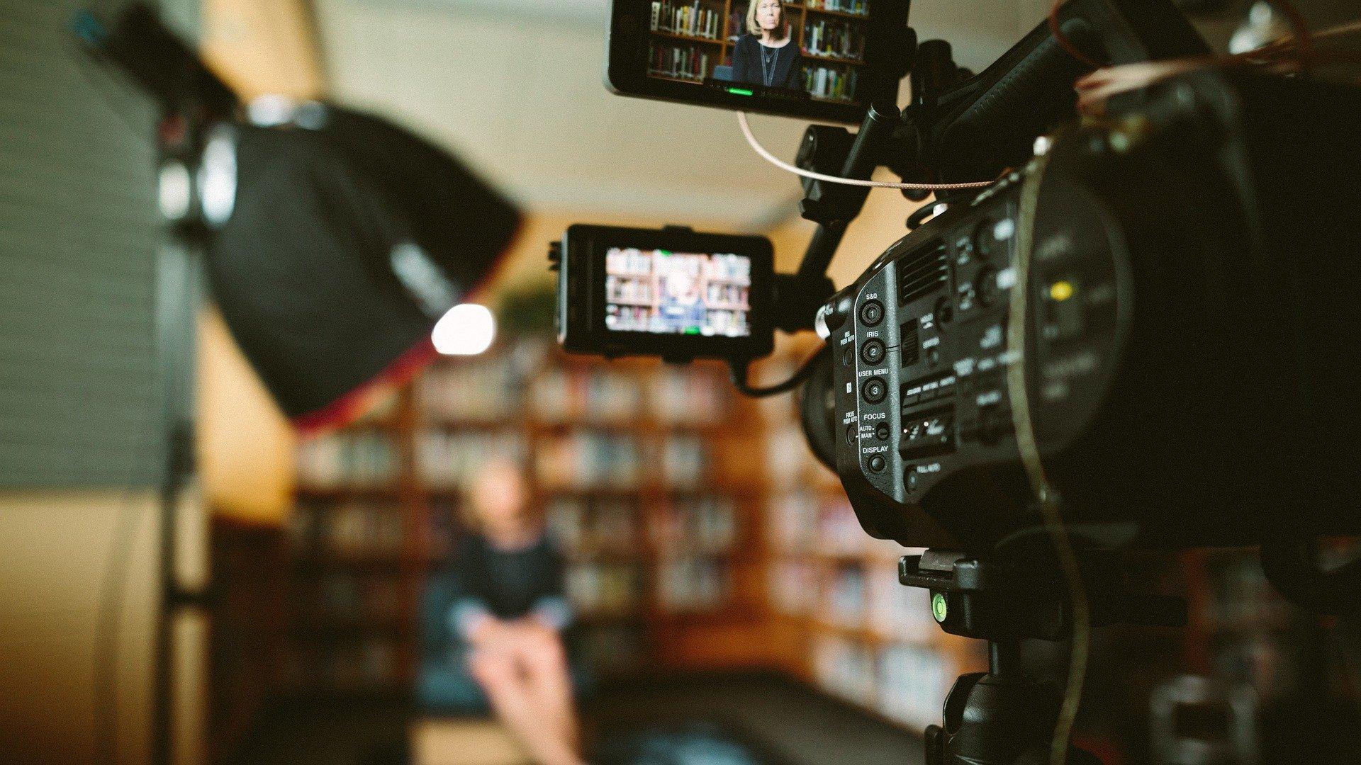 Unternehmertreffen Unternehmer Videoseminar
